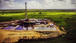 Gonorrhea and Chlamydia Rates Higher in Counties with Fracking