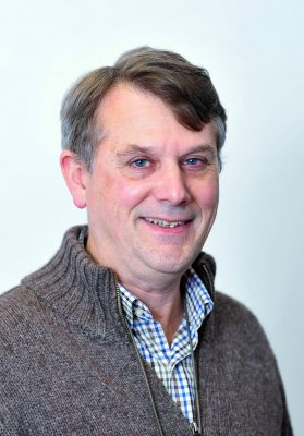 Gordon Guyatt, McMaster University
