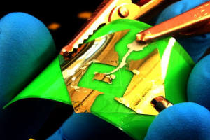 Graphene Combined with TMDC Could Create the Next Generation of Solar Cells