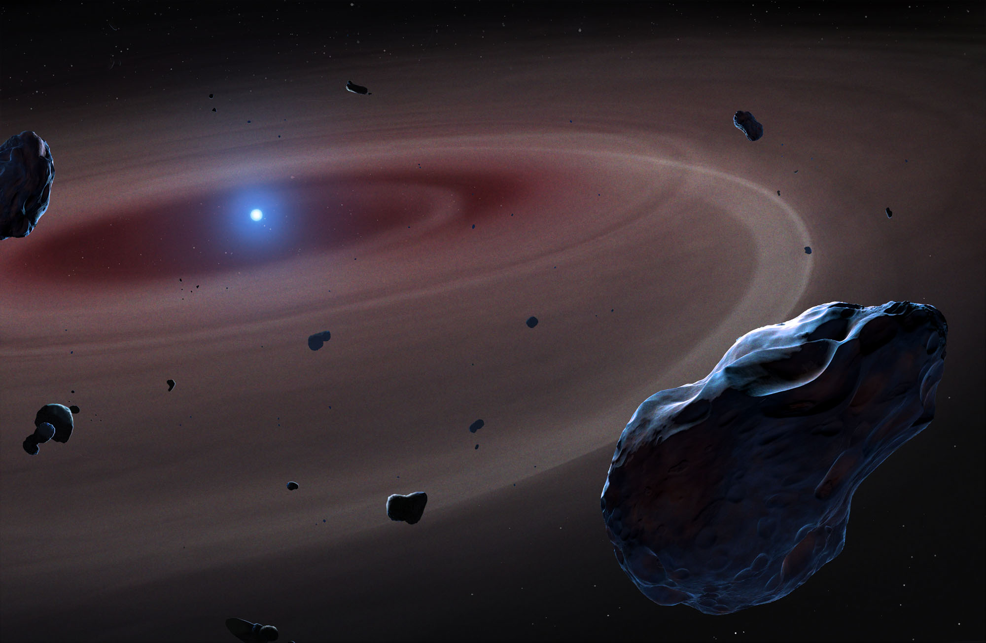 black dwarf hubble - photo #33