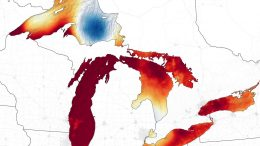 Great Lakes July 9 2020