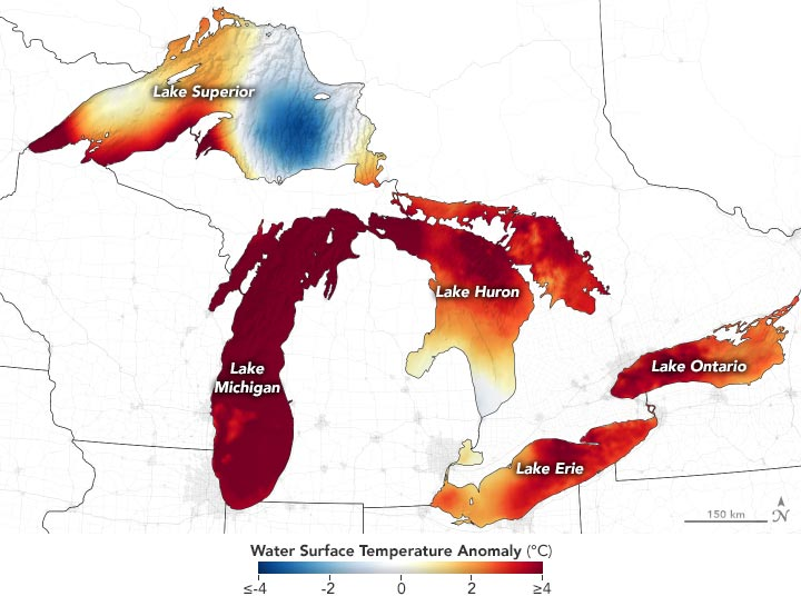 Great Lakes July 9, 2020, Annotated