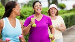 Greater Health Benefits from Exercise Than Previously Known