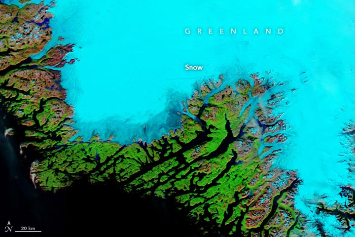 Greenland August 12 2021 Annotated