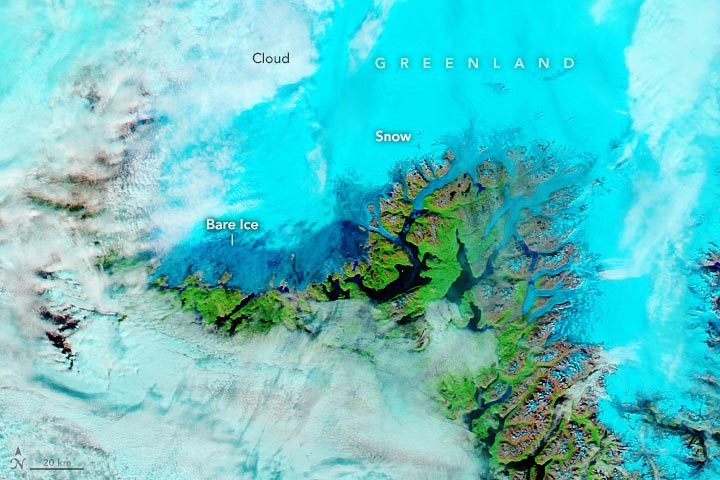 Greenland August 15 2021 Annotated
