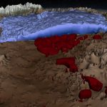 Greenland's Ice Layers Mapped in 3D