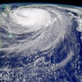 Grey Swan Tropical Cyclones Will Become More Frequent
