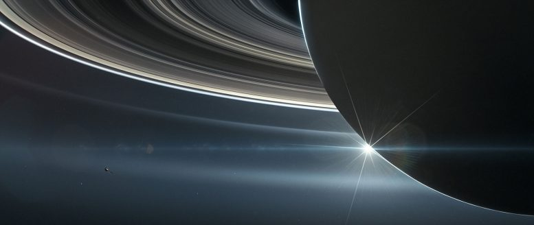 Groundbreaking Science Emerges from Ultra Close Orbits of Saturn