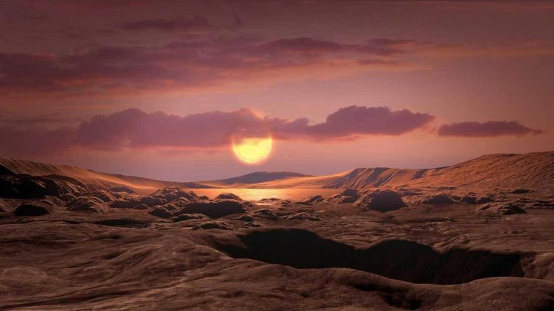Habitable Earth-Like Exoplanet Kepler 1649c