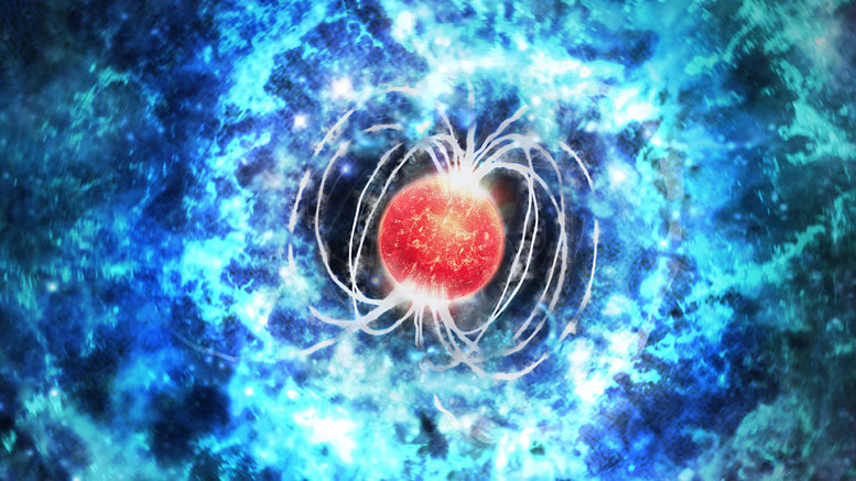 "Harvard Astronomers Discover ""Heavy Metal"" Supernova Rocking Out"
