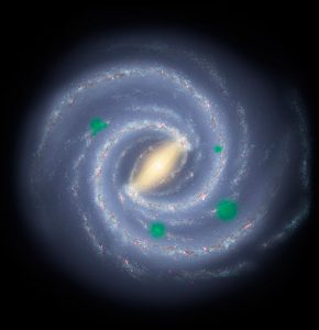 Harvard Astronomers Interstellar Seeds Could Create Oases of Life