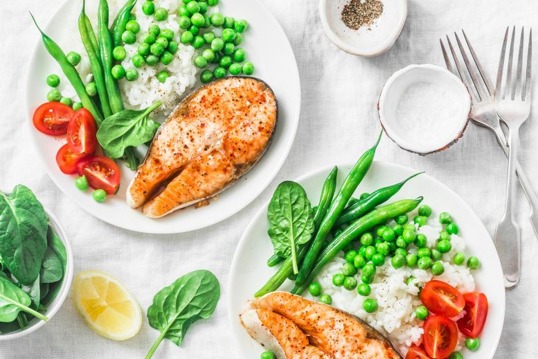The Mediterranean Diet Is The Best Way To Better Your Microbiome