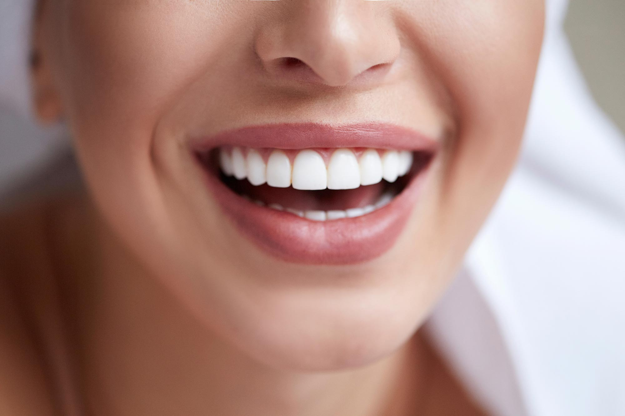 Teeth That Repair Themselves – Study Finds Success With Natural Tooth  Repair Method