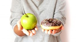 Healthy vs Unhealthy Diet Choices