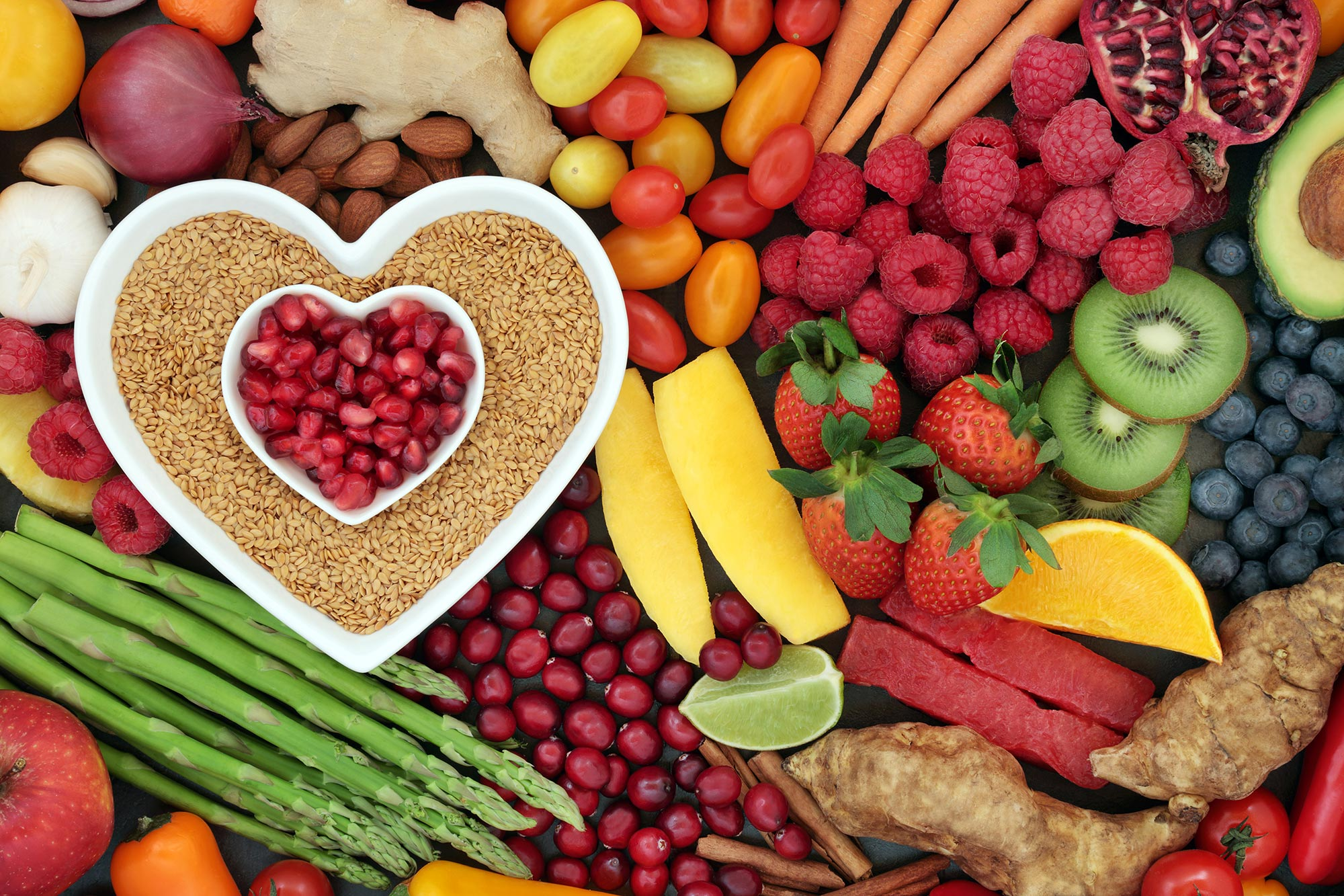 Lower Protein Diet May Lessen Risk for Heart Disease