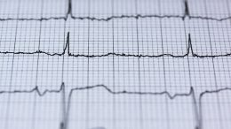 Heart Rhythm Vital Signs