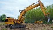 Heavy Equipment Forestry