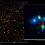 Herschel Views Merging Galaxies HXMM01