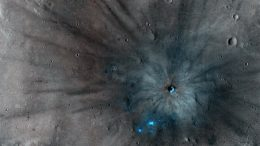 HiRISE Helps Unlock Clues from an Impact Crater