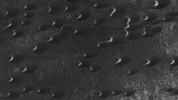 HiRISE Image of Dunes of the Southern Highlands