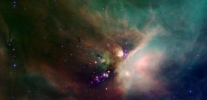Hidden Cradles of Newborn Stars