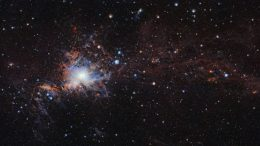 Hidden Secrets of Orion's Clouds