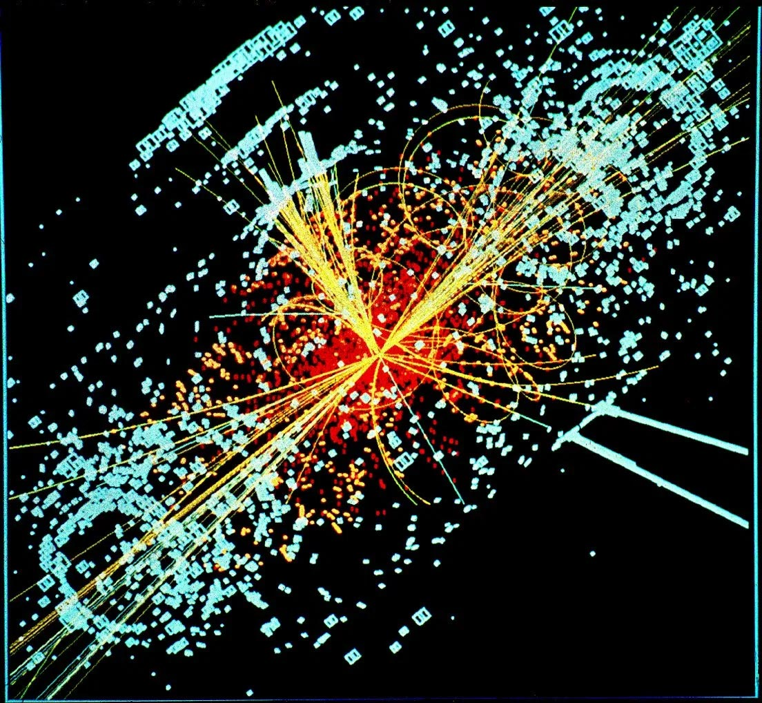 Dark Matter Explained by Extra Dimension in Spacetime and a New Heavy Particle Similar to the Higgs Boson?