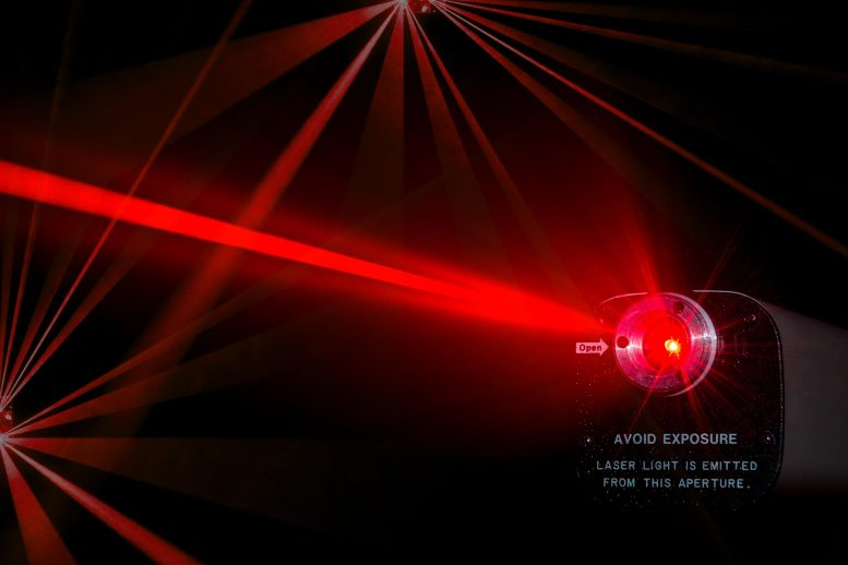 High Performance Laser Concept