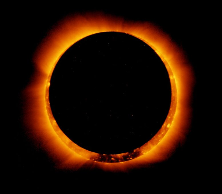"""Don't Miss the Breathtaking """"Ring of Fire"""" Solar Eclipse"""