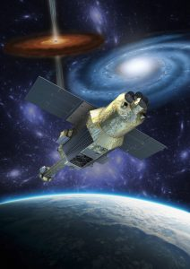 Hitomi X-ray Astronomy Observatory