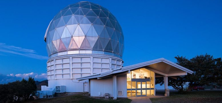 Hobby Eberly Telescope