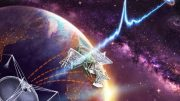 Home Galaxy of a Fast Radio Burst Identified