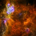 How Baby Stars Grow to Great Mass