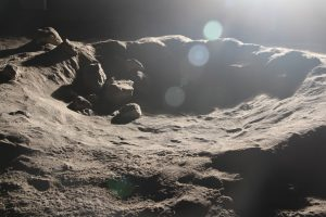 How Light Looks Different on the Moon and What NASA Is Doing About It