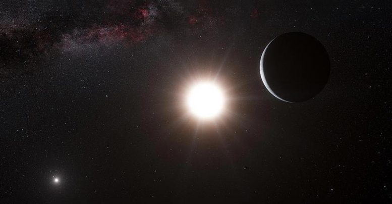How Planets Form in Binary Systems