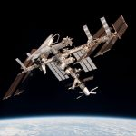 How the International Space Station Has Become the Largest of all Earth Observing Satellites
