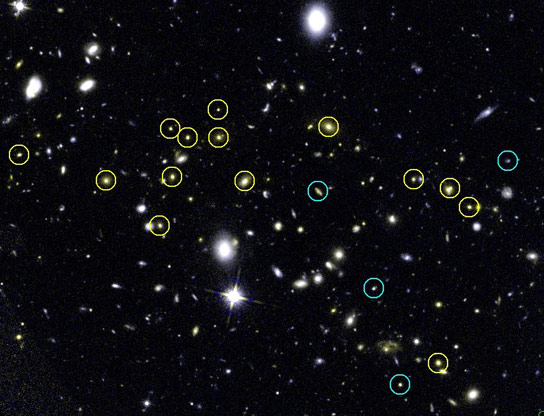 Hubble Confirms the Distant of Galaxy Cluster JKCS 041