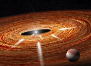 Hubble Detects Exocomets Plunging into Star