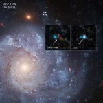 Hubble Discovers Supernova Star System with Left Behind Surviving Portion of a Dwarf Star