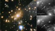 Hubble Finds Most Distant Star to Date