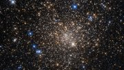 Hubble Image of Globular Cluster Terzan 1