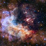 Hubble Image of the Day Westerlund 2
