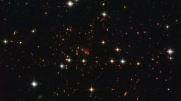 Hubble Image of the Week - Approaching the Universe's Origins