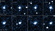 Hubble Images of 2007 OR10
