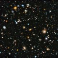Hubble Picture of the Evolving Universe