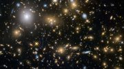 Hubble Reveals 250 Galaxies That Existed 600-900 Million Years after the Big Bang