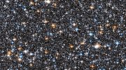 Hubble Reveals the Fading Cinders of Some of Our Galaxy's Earliest Homesteaders