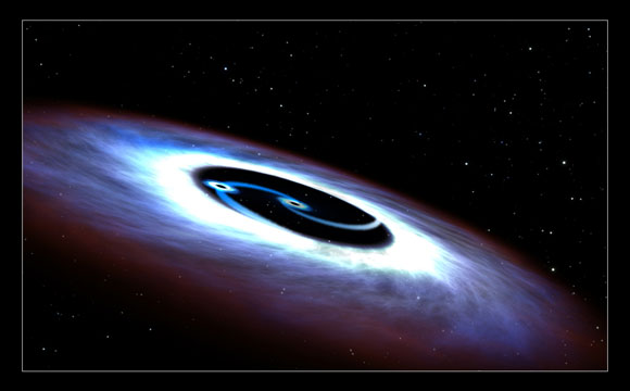 Hubble RevealsThat Mrk 231 is Powered by a Double Black Hole