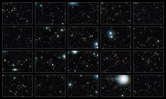 Hubble Solves Quenched Galaxy Mystery