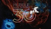 Hubble Space Telescope 30th Anniversary Picture